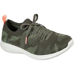 Skechers - Womens Ultra Flex - Wild Pursuer Shoes