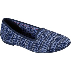 Skechers - Womens Cleo Round - Our Moment Flats