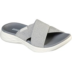 Skechers - Womens On The Go 600 - Glistening Sandals