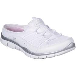 Skechers - Womens Gratis - Real Story Slip On Shoes