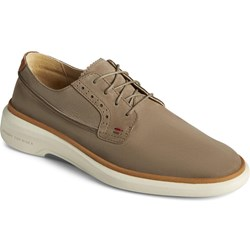 Sperry Top-Sider - Mens Gold Commodore Pw Oxford Shoes