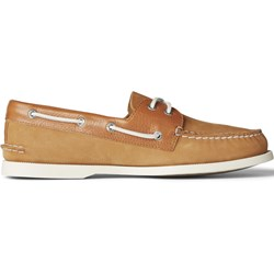 Sperry Top-Sider - Mens A/O 2-Eye Tumbled/Nubuck Shoes