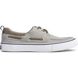 Sperry Top-Sider - Mens Bahama 3-Eye Textile Shoes