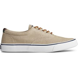 Sperry Top-Sider - Mens Striper Ii Cvo Chambray Shoes