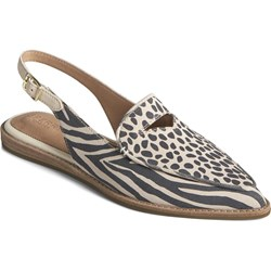 Sperry Top-Sider - Womens Saybrook Slingback Shoes