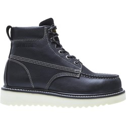 Wolverine - Mens Work S/T Wedge Boots