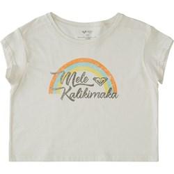 Roxy - Girls Melekalikimaka Screen T-Shirt
