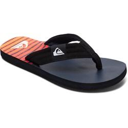 Quiksilver - Boys Molokailaybk Sandals