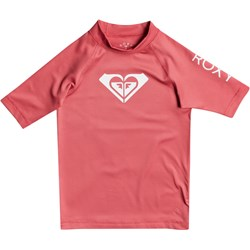 Roxy - Juvenile Girls Wholehearted Surf T-Shirt