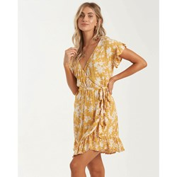 Billabong - Junior Wrap And Roll Dress