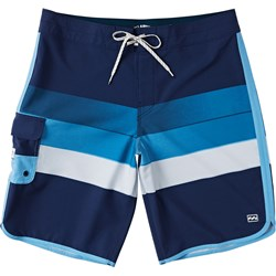 Billabong - Kids 73 Stripe Pro Boardshorts