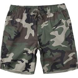 RVCA - Mens Weekend Elastic Shorts