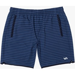 Rvca - Mens Yogger Stretch Shorts
