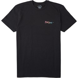 Billabong - Boys Crayon Wave T-Shirt