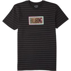Billabong - Boys Line Up T-Shirt