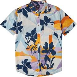 Billabong - Boys Sundays Floral Ss Woven Shirt