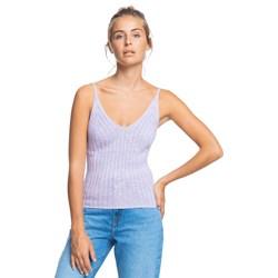 Roxy - Womens Moon Bird V-Neck Sweater
