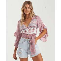 Billabong - Junior Summer Glow Woven Shirt