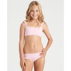 Billabong - Girls Warm Days Ruffle Tri Swimwear