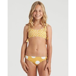 Billabong - Girls 4Ever Sun Hankie Tie Swimwear