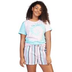 Roxy - Girls B Chocolate Cake Rg Shorts