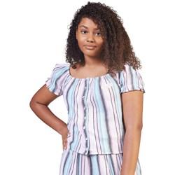 Roxy - Girls B Midnight Magic Rg Woven Shirt