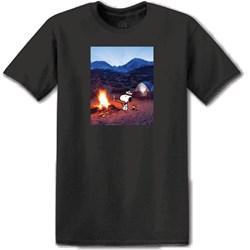 Element - Mens Peanuts Adventure Ss T-Shirt