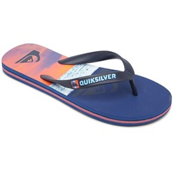 Quiksilver - Boys Molokai Panel Youth Sandals