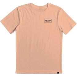 Quiksilver - Boys Mellow Moon Bt0 T-Shirt