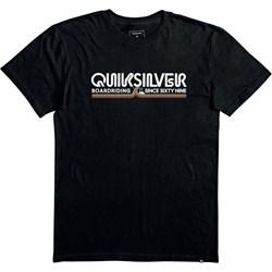 Quiksilver - Kids Like Gold Kt0 T-Shirt