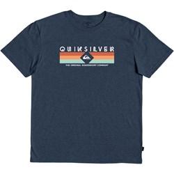 Quiksilver - Kids Distant Shore Kt0 T-Shirt