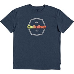 Quiksilver - Kids Hard Wire Kt0 T-Shirt