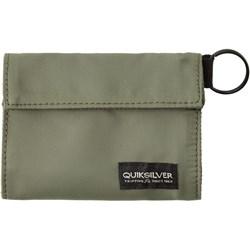 Quiksilver - Mens Adult Grom Wallet