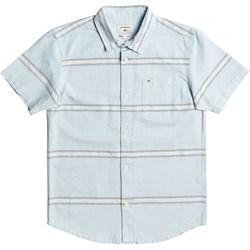 Quiksilver - Boys Kalua Kobi Ss Youth Woven Shirt
