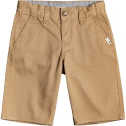 Quiksilver - Kids Everyday Chino Light Sht Aw By Shorts