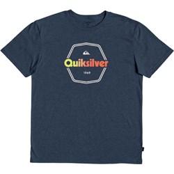 Quiksilver - Boys Hard Wired Bt0 T-Shirt