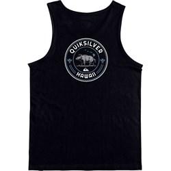 Quiksilver - Mens Hi Next Meal Tank Mt1 T-Shirt
