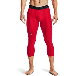 Under Armour - Mens Hg Armour 3/4 Leggings