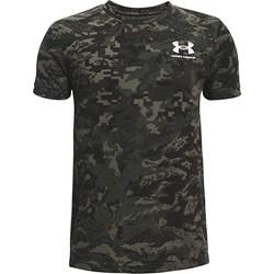 Under Armour - Boys Abc Camo T-Shirt