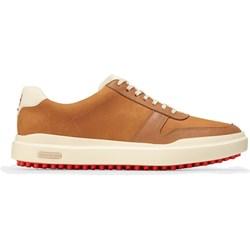 Cole Haan - Mens Grandpro Am Golf Sneaker Shoes