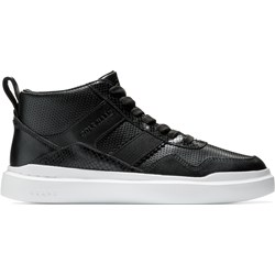 Cole Haan - Womens Grandpro Rally Mid-Cut Sneaker Shoes