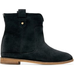 Cole Haan - Womens Rayna Wedge (35Mm) Bootie