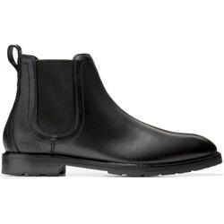 Cole Haan - Mens Warner Grand Wp Chelsea Boots