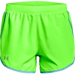 Under Armour - Womens Fly By 2.0 Shorts