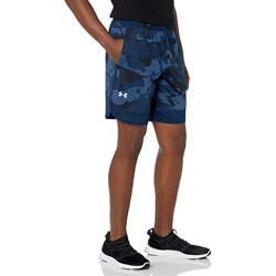 Under Armour - Mens Train Stretch Camo Sts Shorts