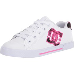 DC- Young Womens Chelsea Se Lowtop Shoes