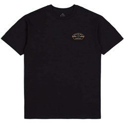 Brixton - Mens Rampant Short Sleeve Standard T-Shirt