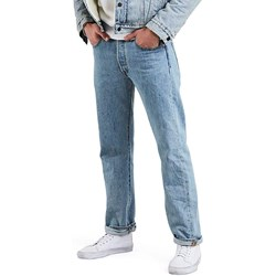 Levis® 501® - Light Stonewash Jeans (00501-0134)
