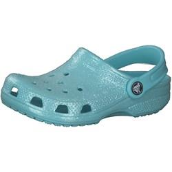 Crocs -Kids Classic Glitter Clog