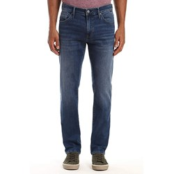 Mavi - Mens Zach Straight Jeans